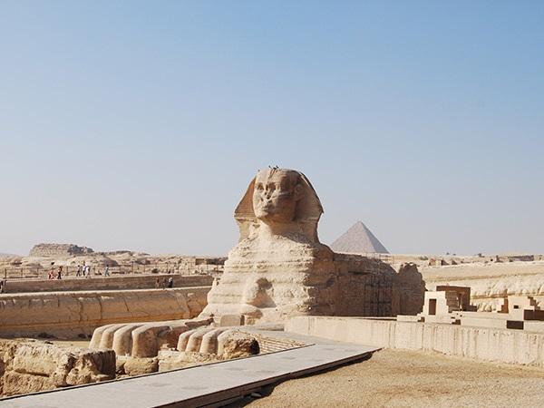 埃及深度+迪拜10天(EK)