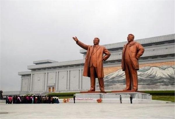 沈阳、朝鲜双飞6日游