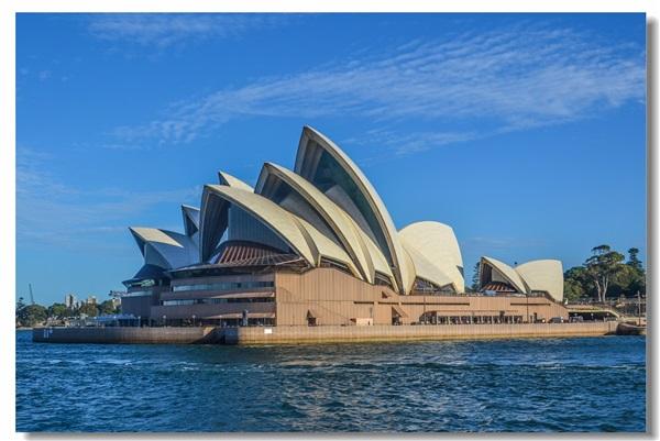 澳大利亚、新西兰澳妙无琼11日