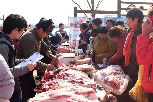 【万人共品年猪宴】岳阳湘阴•洋沙湖湿地公园+年猪宴、渔窑小镇1日游