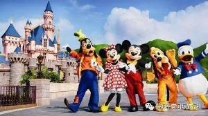 大华东、迪士尼、浙大、双水乡、三大夜景单高单卧7日游