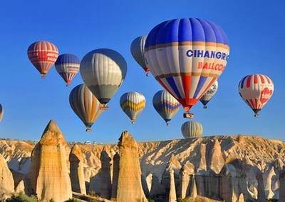 土耳其11日全景之旅