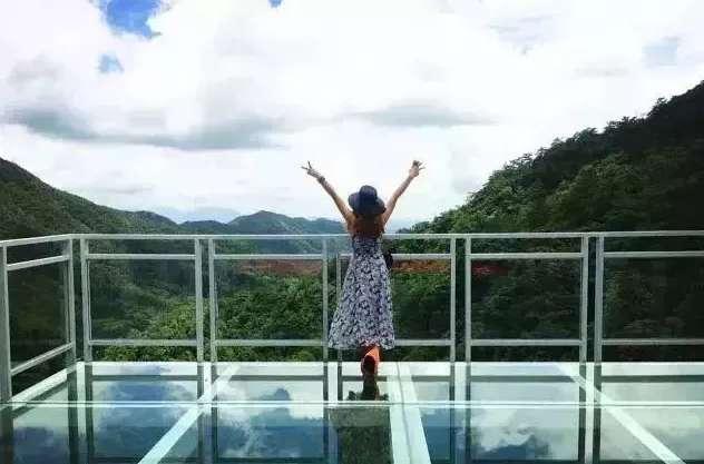 国际和平城—芷江、怀化大峡谷负离子洗肺体验二日游